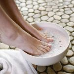 Эффективное лечение содой грибка ногтей на ногах
