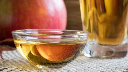 Как эффективно вылечить грибок ногтей яблочным уксусом – лучшие методы