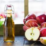 Как эффективно вылечить грибок ногтей яблочным уксусом - лучшие методы