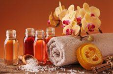 Эффективное лечение онихомикоза эфирным маслом